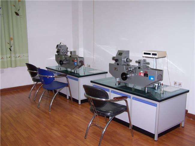 H-型仪器台